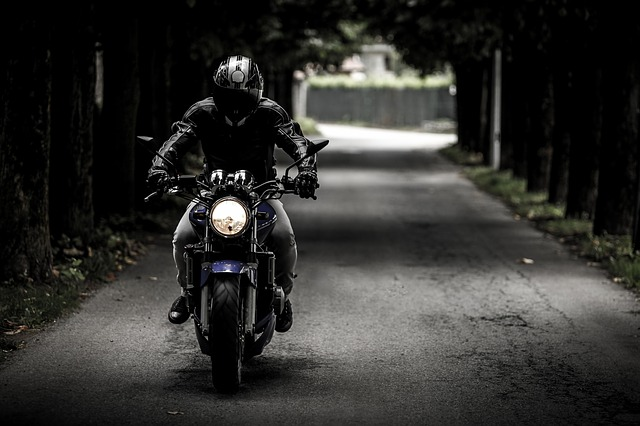 Choosing the best motorcycle jacket