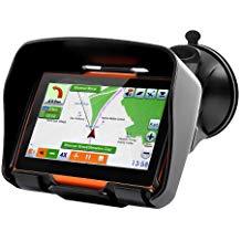 Koolertron 4.3 Inch All Terrain Waterproof Motorcycle GPS