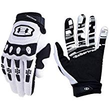 Seibertron Dirtpaw Unisex BMX MX ATV MTB Racing Gloves