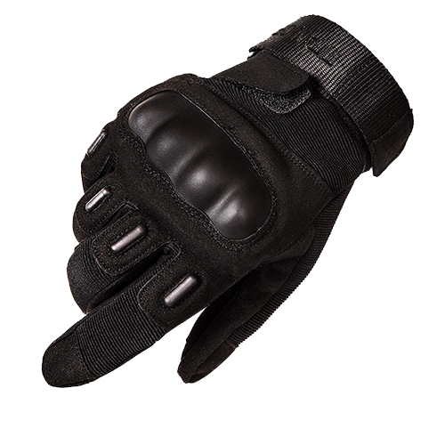 TitanOPS Full Finger Half Finger Gloves
