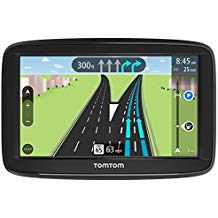 TomTom VIA 1525SE 5-Inch GPS