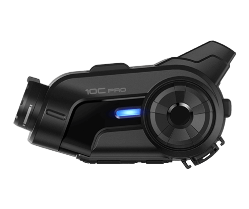 Sena 10C-01 Motorcycle Bluetooth Camera
