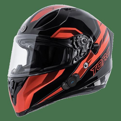 TORC Unisex-Adult Full-face Style T15B