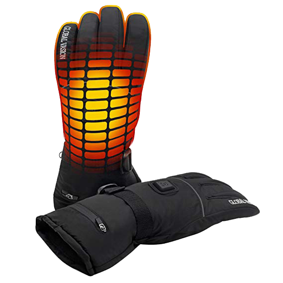 Global Vasion Heated Gloves