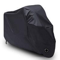 LIHAO Waterproof Motorcycle Cover