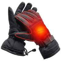 MMlove Men and Women Heated Gloves