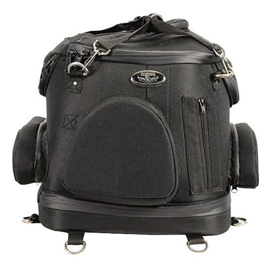 Milwaukee Performance Heavy Duty Motorcycle Pet Carrier