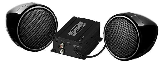 Sound Storm SMC70B