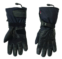 Volt Heated Motorcycle Gloves