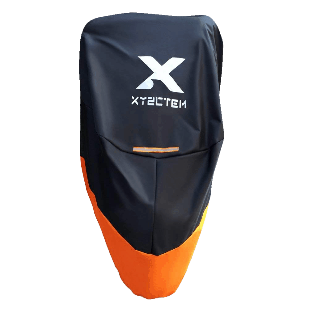 XYZCSTEM All Season Motorcycle Cover