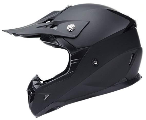Yema YM-915 Motobike Off Road Helmet