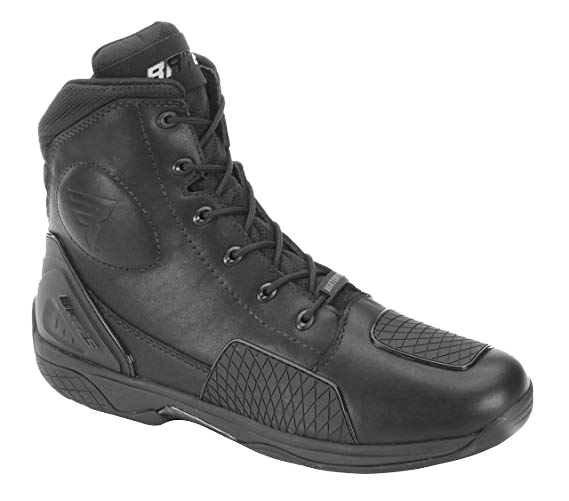 Bates Adrenaline Performance Motorcycle Boots