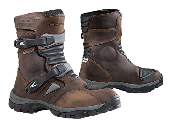 FORMA Unisex Adult-Adventure Low Boots