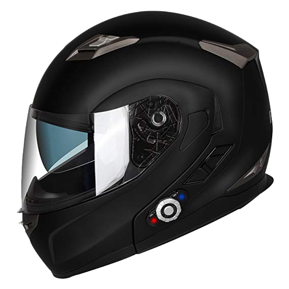 FreedCon Bluetooth Motorcycle Helmet