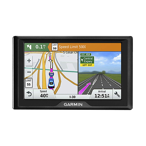 Garmin Drive 50 USA LM GPS System