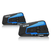 Lexin Motorcycle Bluetooth Intercom
