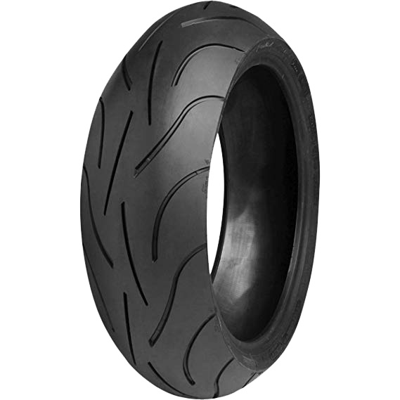 Michelin Pilot Power 2CT 180by55-17 73W