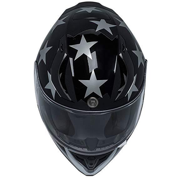TORC T25B Bluetooth Helmet