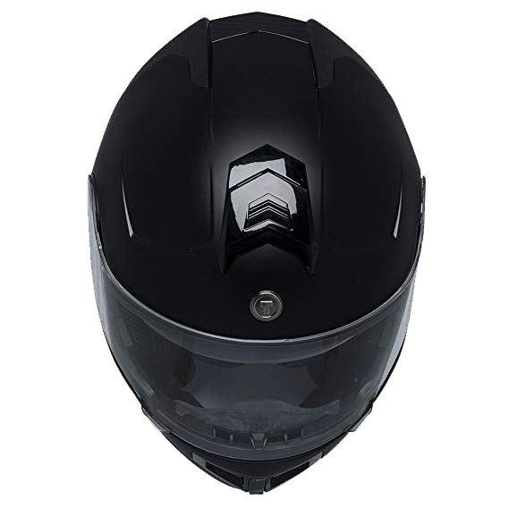 TORC T27 Full Face Modular Helmet With Blinc Bluetooth