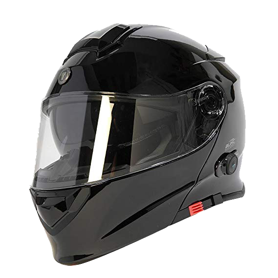 TORC T28B Bluetooth Integrated Helmet