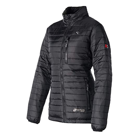 Venture Heat Women's Heated Jacket