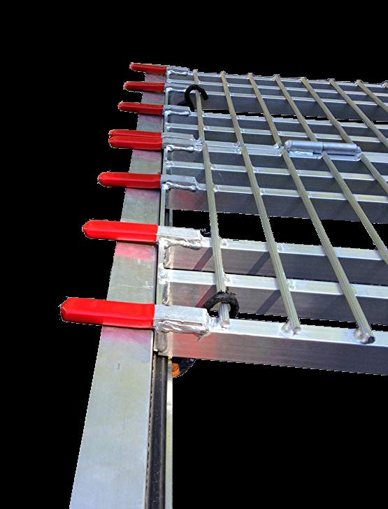 5244 MCDR Aluminum Ramp
