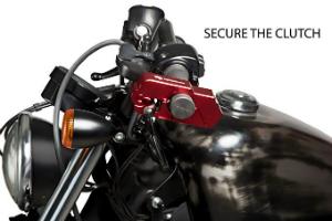 BigPanta Motorcycle Lock