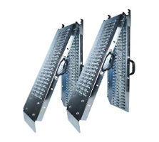 CASTOOL Twin Pack Foldable Ramp