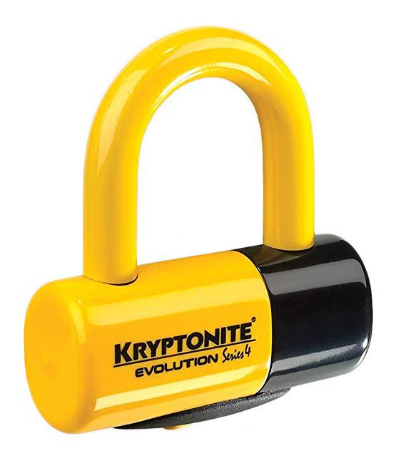 Kryptonite Evolution Series Disc Lock