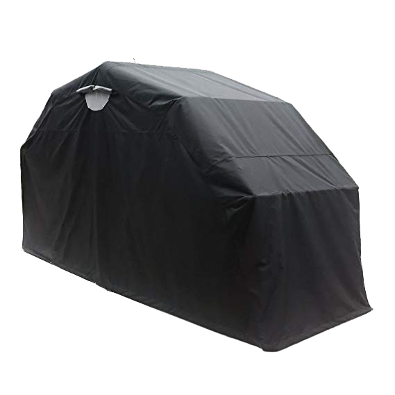 Peaktop Heavy Duty Motorcycle Shelter