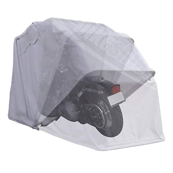 The Bike Shield Tourer