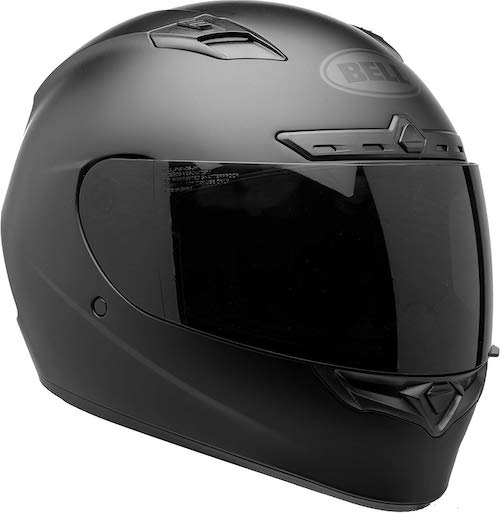 Full Face Helmet Example
