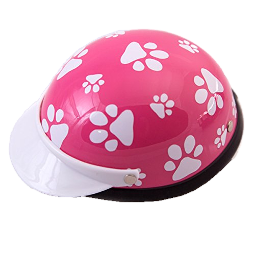 Prima dog helmet