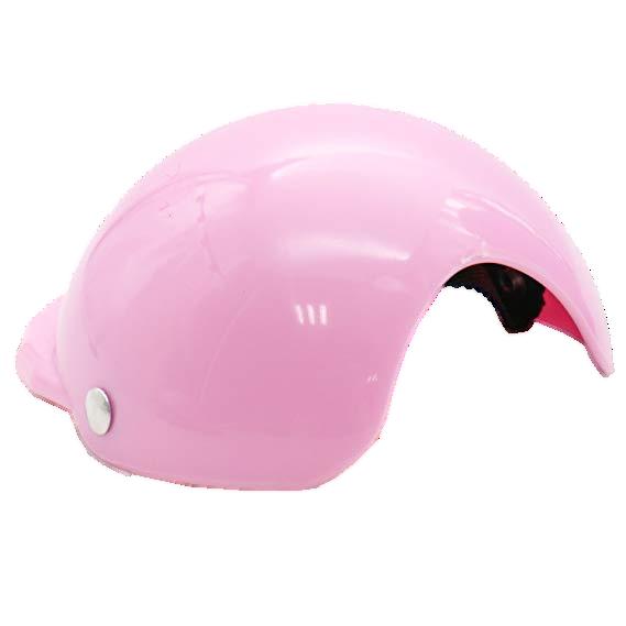 Rugjut 4 Inch doggie motorcycle helmet