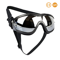 JJunLiM Dog Goggles