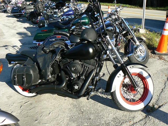 Best Motorcycle Rides in Florida