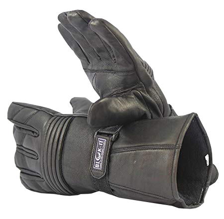 Blok-IT Motorcycle Gloves