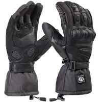 Day Wolf Gloves