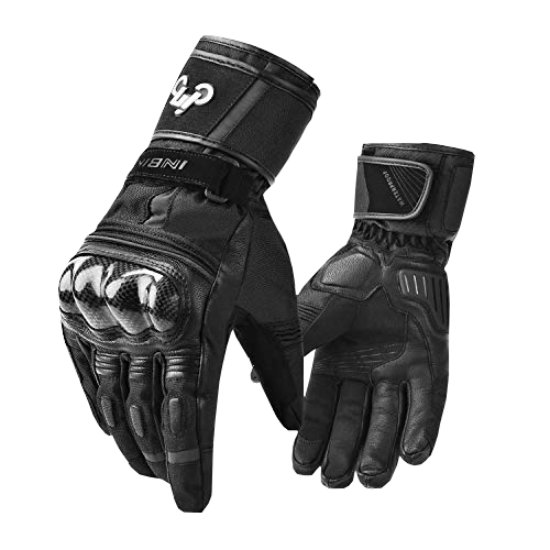 INBIKE Goat Skin Gloves