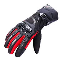 TAGVO Winter Motorcycle Gloves