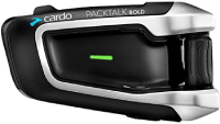 Cardo DMC_Bluetooth PACKTALK BOLD Motorcycle Communication Small